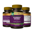 Raspberry Ketones 3 Bottle View
